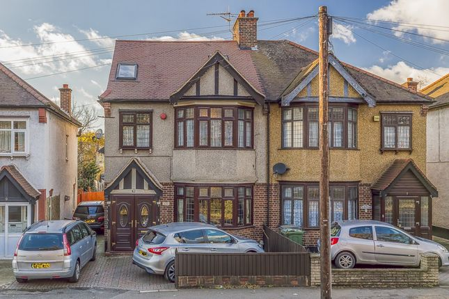 Thumbnail Property for sale in Woodlands Gardens, Woodford New Road, London