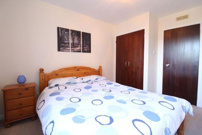 Bedroom of Claremont Gardens, First Floor AB10