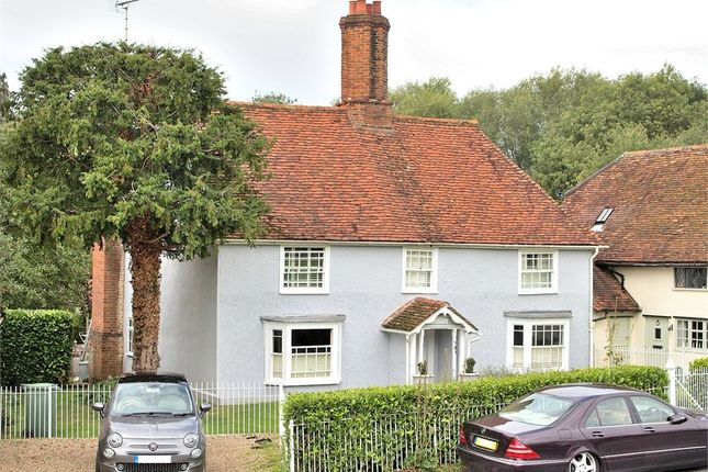 Thumbnail Detached house for sale in Finchingfield, Braintree