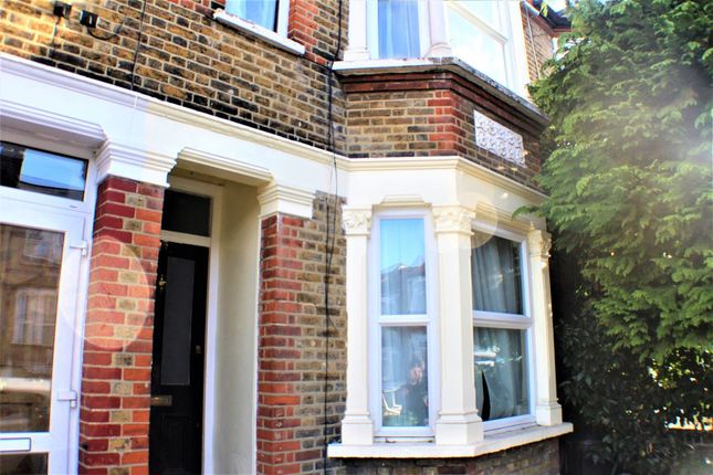 Thumbnail Flat for sale in Owenite Street, London