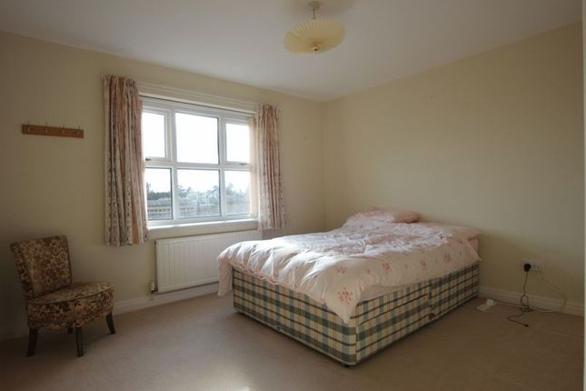 Bedroom of Quarry Court, Telegraph Road, Heswall, Wirral CH60