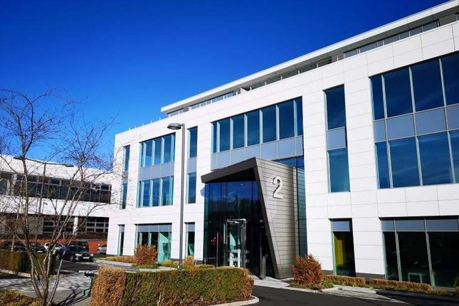 Thumbnail Office to let in Building 2, 18 Guildford Business Park Road, Guildford
