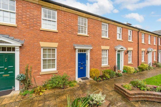Thumbnail Flat for sale in Thomas Court, Longden Coleham, Shrewsbury