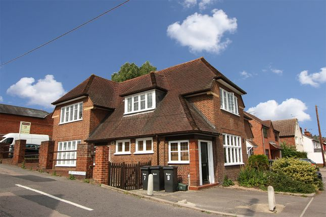 Thumbnail Flat for sale in New Street, Halstead