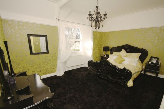 Bedroom Four of The Manor House, Fir Tree Grange, Howden Le Wear, Crook DL15