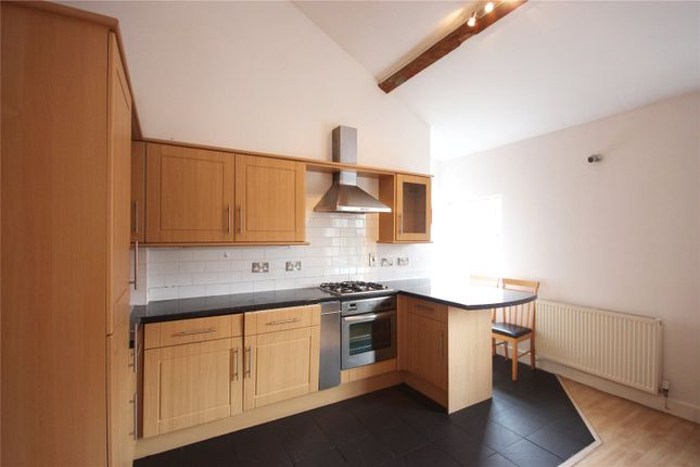 Thumbnail Flat to rent in Wellington Street, City Centre, Leicester