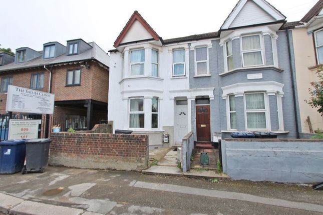 Thumbnail Terraced house to rent in Northcote Avenue, Southall
