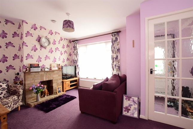 Thumbnail Semi-detached bungalow for sale in Winterbourne Lane, Lewes, East Sussex