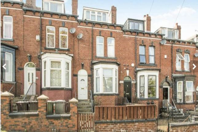 Thumbnail Shared accommodation to rent in Barton Grove, Beeston, Leeds