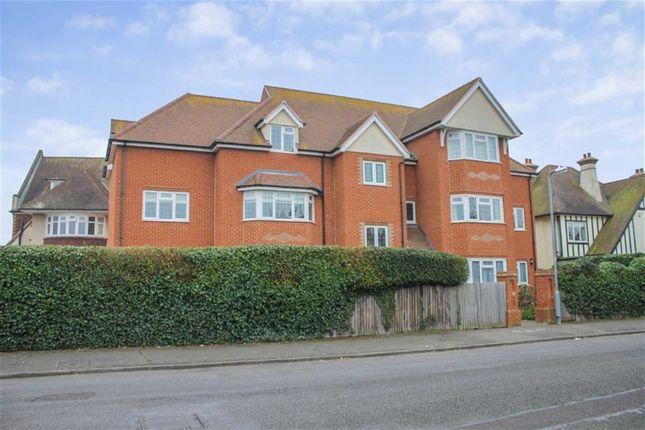 Thumbnail Flat for sale in Wash Lane, Clacton-On-Sea