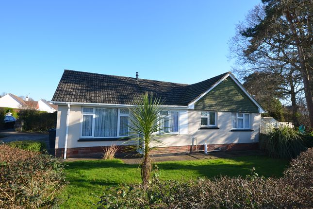 Thumbnail Bungalow for sale in Lyddicleave, Bickington, Barnstaple