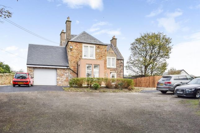Thumbnail Detached house for sale in Hilltown House, Dalkeith