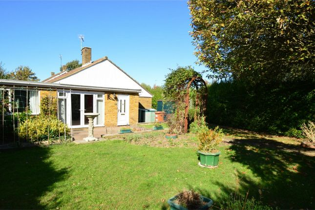 Thumbnail Detached bungalow for sale in Hilbury, Hatfield, Hertfordshire