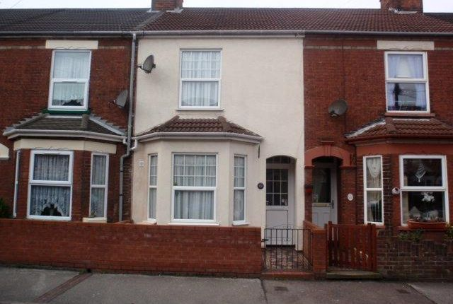 Thumbnail Property to rent in Worthing Road, Lowestoft