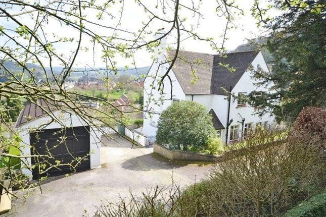 Thumbnail Detached house for sale in The Broadway, Dursley