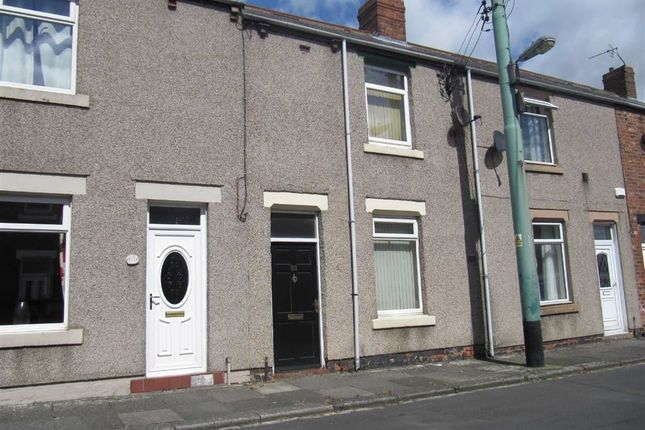 Thumbnail Terraced house for sale in Davy Street, Ferryhill