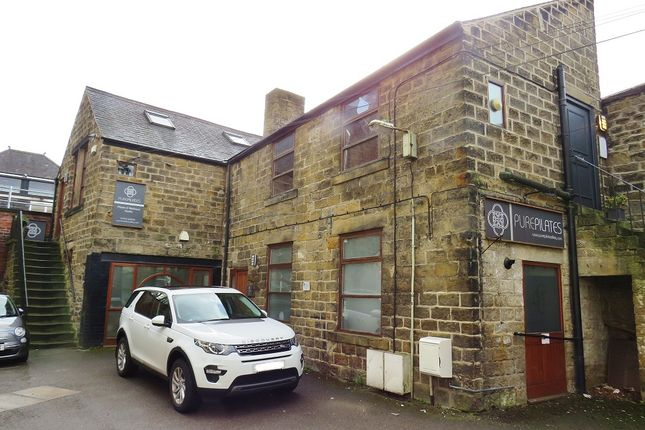 Thumbnail Office for sale in Back Church Street Court, Ilkley