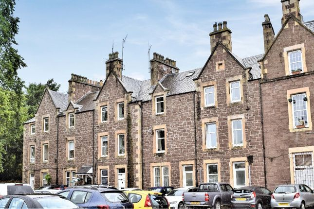 Thumbnail Flat for sale in 83 King Street, Crieff, Perthshire