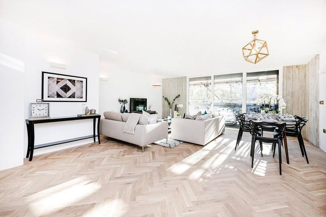 Thumbnail Property to rent in Grosvenor Avenue, London