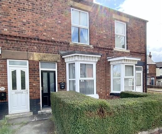 Thumbnail Terraced house for sale in High Street, Swallownest, Sheffield