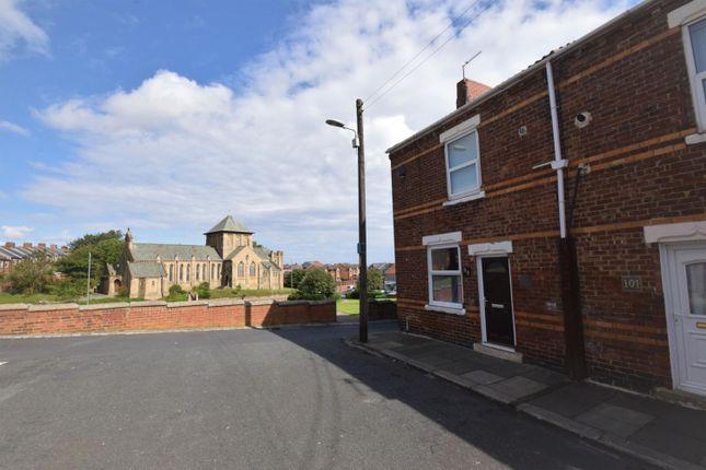 External of Seventh Street, Horden, County Durham SR8