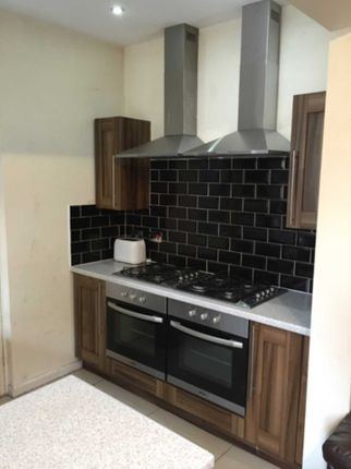 Thumbnail Shared accommodation to rent in Boswell Street, Edge Hill