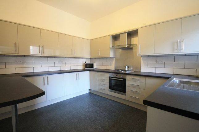 Thumbnail Terraced house to rent in Pen-Y-Wain Road, Cardiff