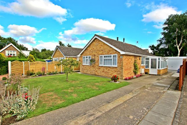 2 bed detached bungalow for sale in Beechwood Road, Norton, Malton