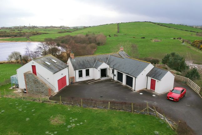 Thumbnail Detached house for sale in 21A Loughdoo Road, Ardkeen, Newtownards