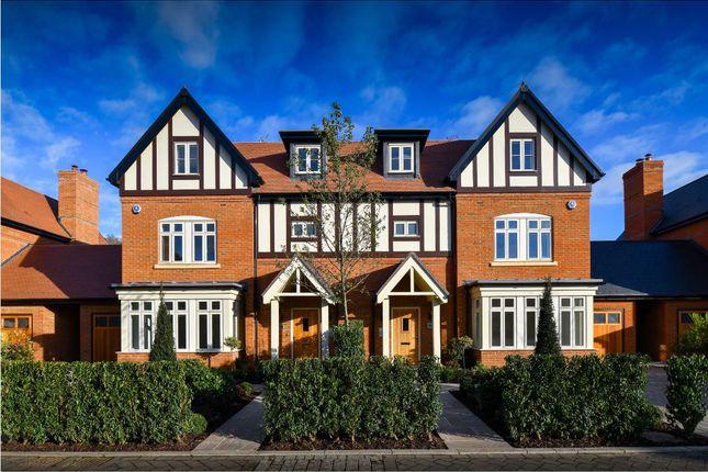 Thumbnail Property for sale in Taplow Riverside, Mill Lane, Taplow