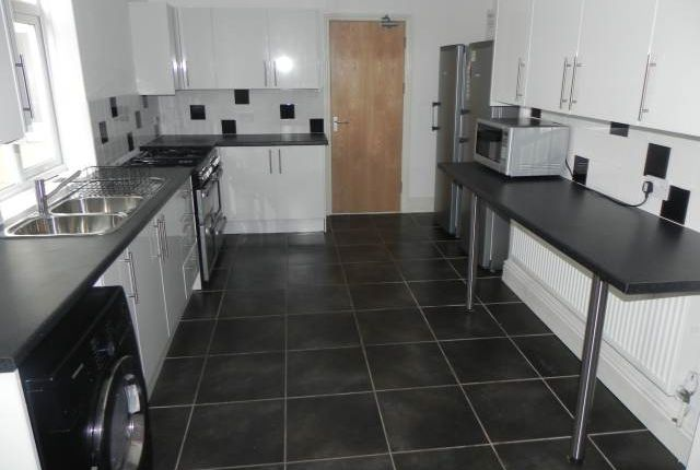 Thumbnail Property to rent in Bernard Street, Uplands, Swansea