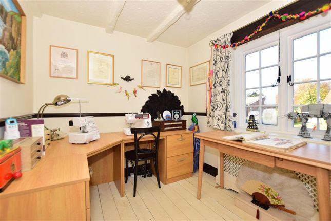 Bedroom 3 of The Street, Stockbury, Sittingbourne, Kent ME9