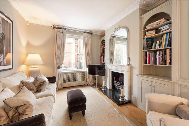 3 bed terraced house for sale in Cheyne Row, Chelsea, London