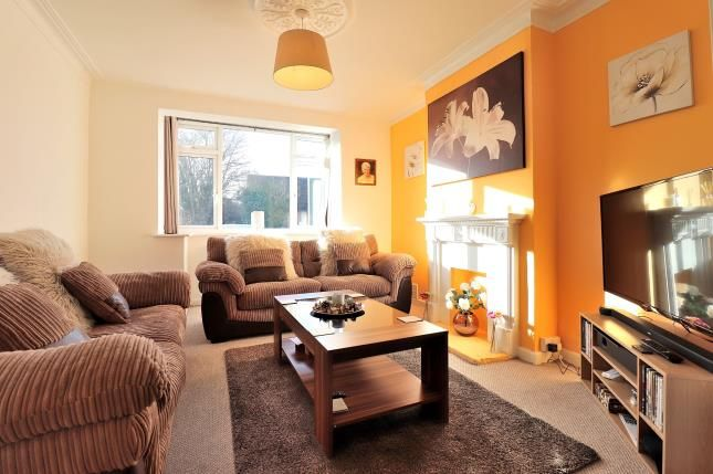 Lounge of Great Wakering, Southend-On-Sea, Essex SS3