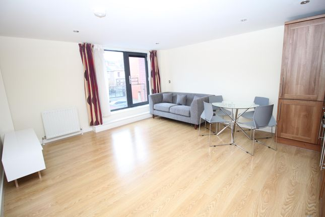 1 bed flat to rent in Flat 35 Victoria House, 50 - 52 Victoria Street, Sheffield