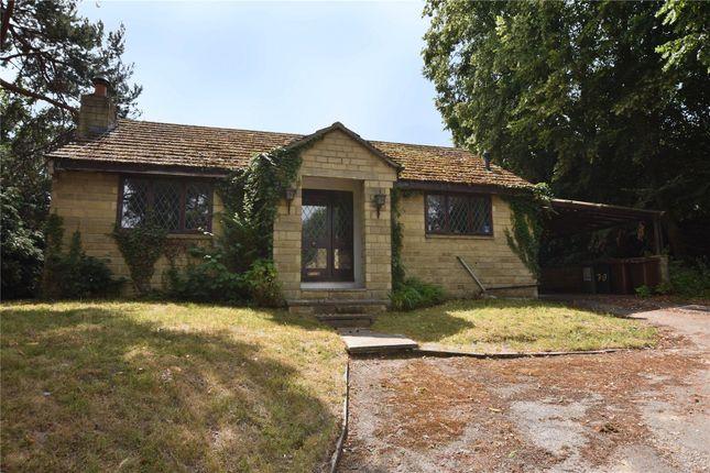 Thumbnail Detached bungalow for sale in Bachelor Lane, Horsforth, Leeds, West Yorkshire