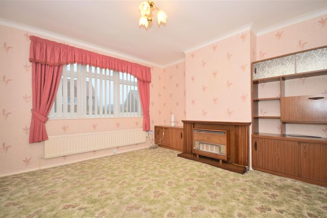 Thumbnail Semi-detached house for sale in Oxford Close, Silksworth, Sunderland
