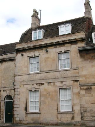 Thumbnail Town house to rent in 19 Broad Street, Stamford, Lincolnshire