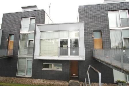 1 bedroom flat to rent in Lanark Street, Glasgow