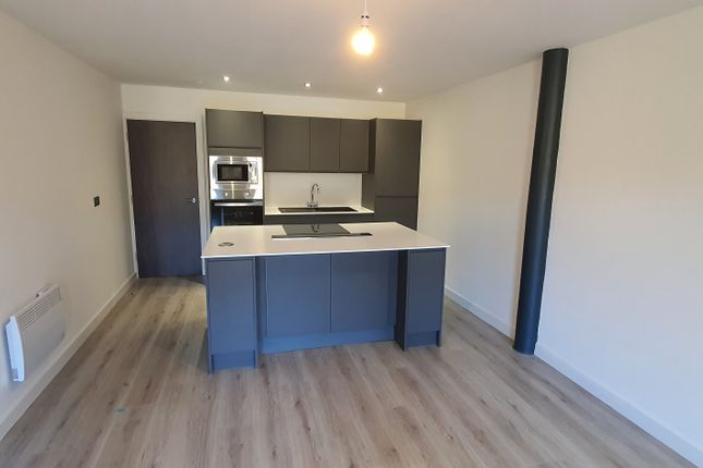 Thumbnail Flat to rent in Conditioning House, Cape Street, Bradford
