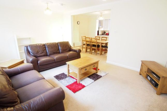Thumbnail 3 bed terraced house to rent in Rose Street, Aberdeen