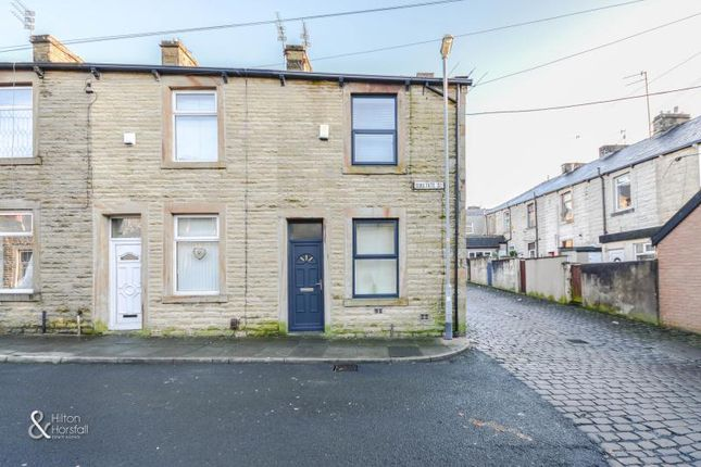 Thumbnail Terraced house to rent in 1 Coultate Street, Burnley, Lancashire
