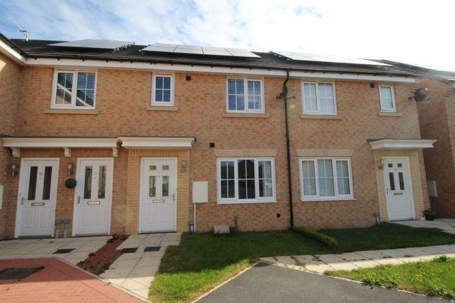 Terraced house for sale in Washington Grove, Seaton Delaval, Tyne & Wear
