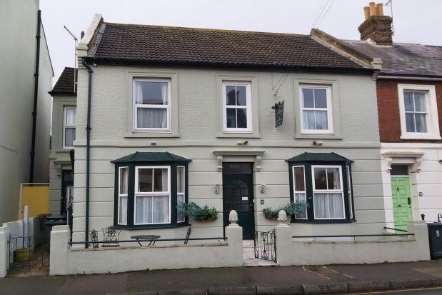 Thumbnail Property to rent in Roper Road, Canterbury