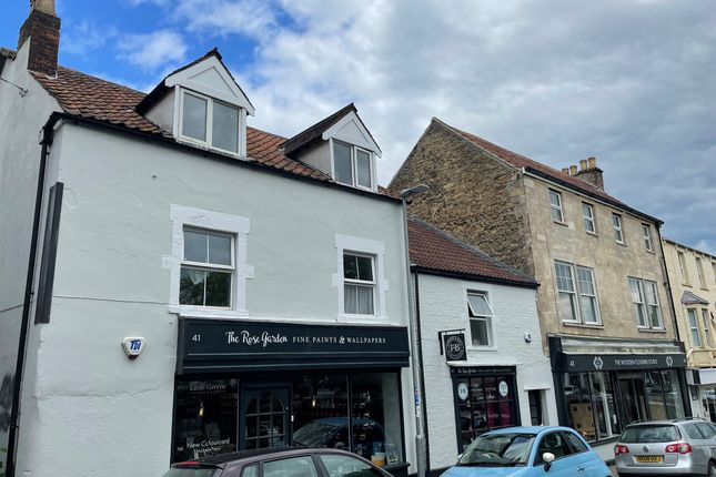 Thumbnail Maisonette for sale in Vallis Way, Frome