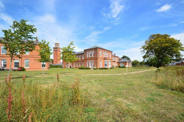 Thumbnail Flat for sale in Whitecroft Park, Newport