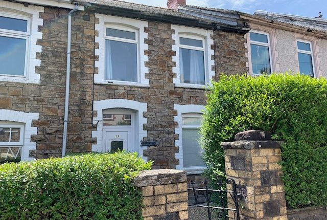 Thumbnail Property for sale in Tredegar Road, Ebbw Vale