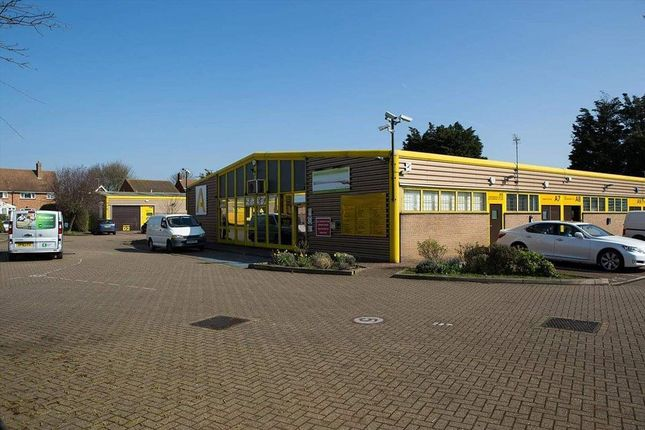Thumbnail Office to let in The Vanguards, Vanguard Way, Shoeburyness, Southend-On-Sea