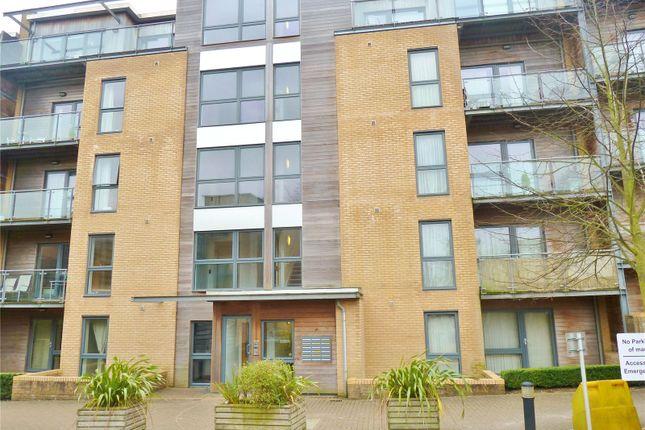 Thumbnail Flat to rent in The Praedium, Chapter Walk, Bristol, Somerset