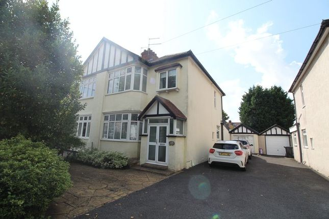3 bed property to rent in Wellington Hill West, Bristol BS9